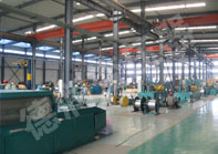 岳阳s11油浸式变压器生产线